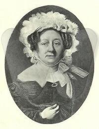 Justine Marie Agnete Bruun